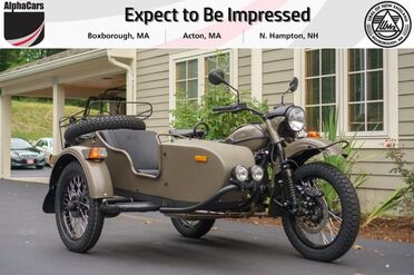 2019_Ural_Gear Up_OD Green Custom_ Boxborough MA