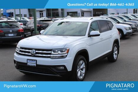 2019_VOLKSWAGEN_Atlas_V6 SE 4Motion_ Everett WA