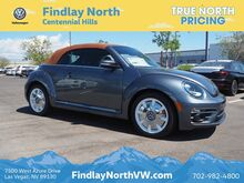 2019_VOLKSWAGEN_BEETLE_FINAL EDITION SEL_ Las Vegas NV