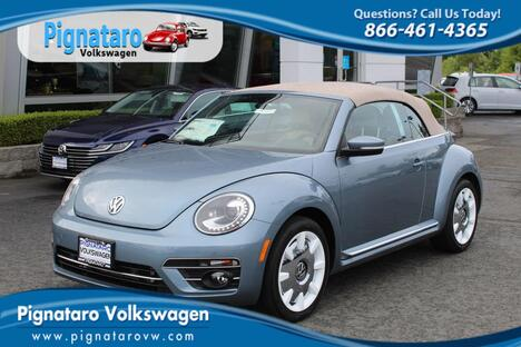 2019_VOLKSWAGEN_Beetle_2.0T Final Edition SEL_ Everett WA