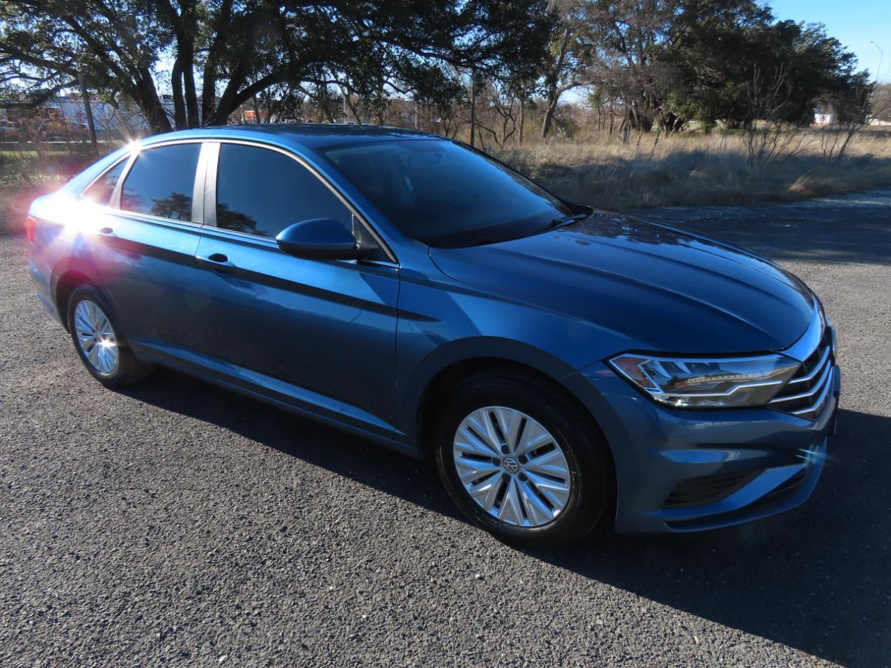 2019 VOLKSWAGEN JETTA Copperas Cove TX