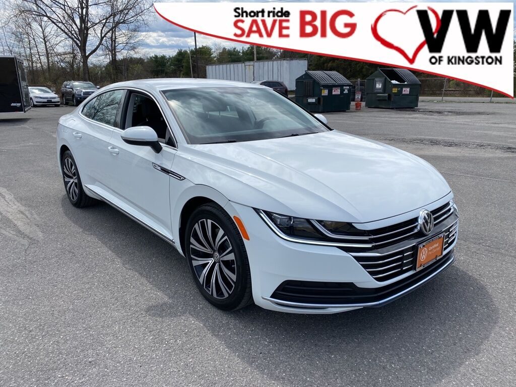 2019 Volkswagen Arteon 2.0T SE 4Motion Kingston NY