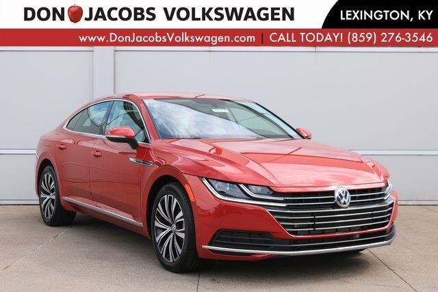 2019 Volkswagen Arteon 2.0T SE 4Motion Lexington KY