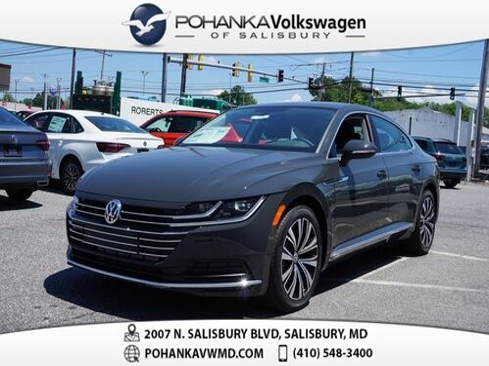 2019_Volkswagen_Arteon_2.0T SE 4Motion_ Salisbury MD