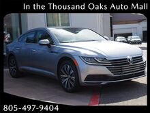 2019_Volkswagen_Arteon_2.0T SE 4Motion_ Thousand Oaks CA