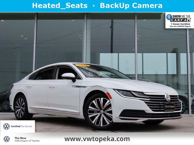2019 Volkswagen Arteon 2.0T SE Kansas City KS