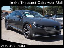 2019_Volkswagen_Arteon_2.0T SEL 4Motion_ Thousand Oaks CA