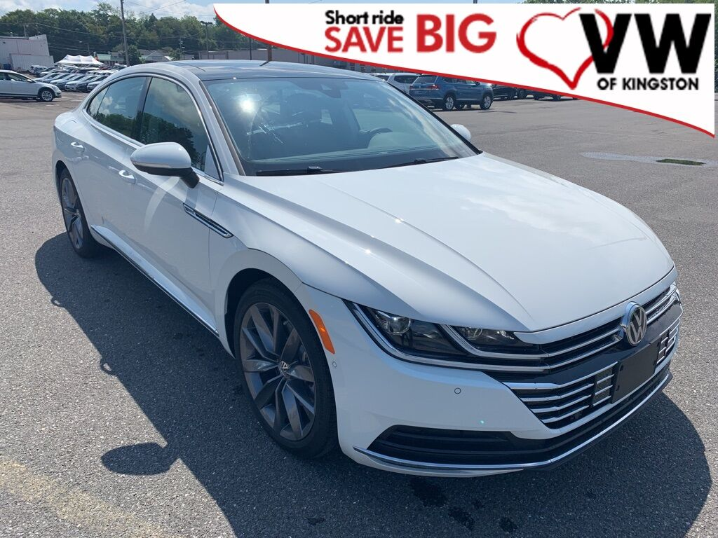 2019_Volkswagen_Arteon_2.0T SEL Premium 4Motion_ Kingston NY