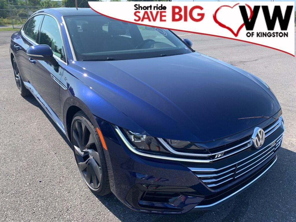 2019_Volkswagen_Arteon_2.0T SEL R-Line 4Motion_ Kingston NY