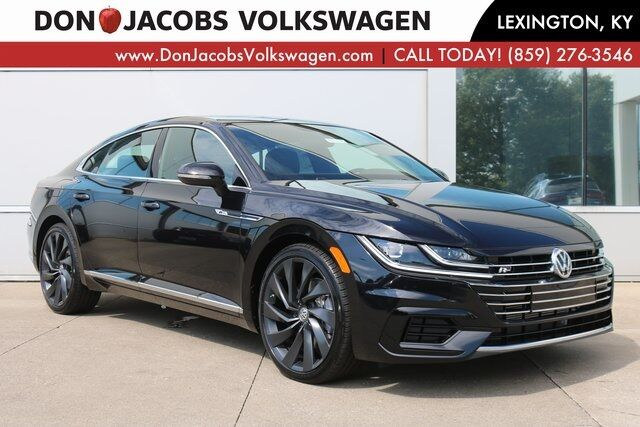 2019 Volkswagen Arteon 2.0T SEL R-Line 4Motion Lexington KY