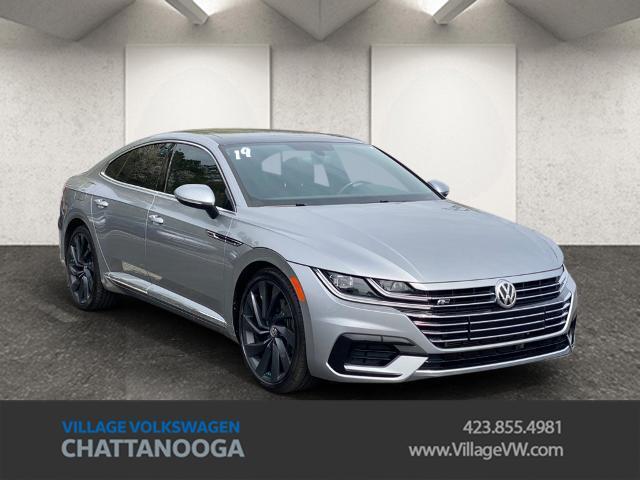 2019 Volkswagen Arteon 2.0T SEL R-Line Chattanooga TN