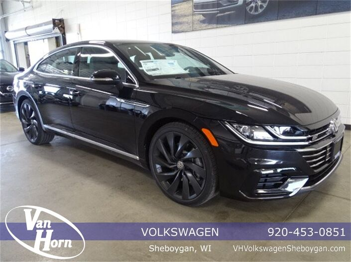 2019 Volkswagen Arteon 2.0T SEL R-Line Plymouth WI