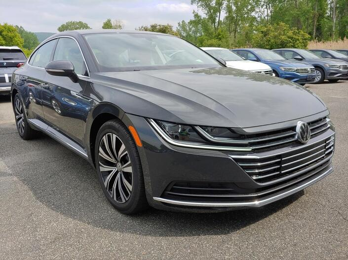 2019 Volkswagen Arteon SE 4MOTION Pittsfield MA