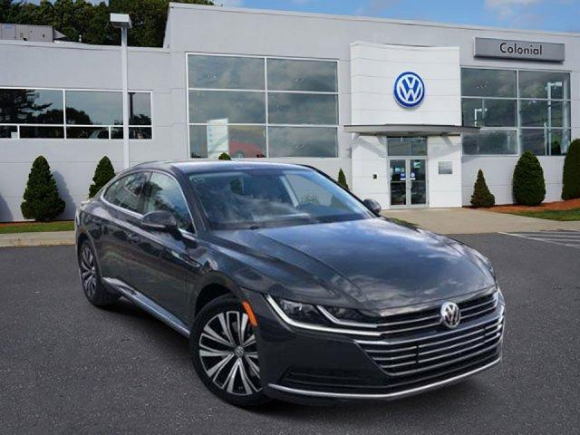 2019 Volkswagen Arteon SE 4MOTION Westborough MA