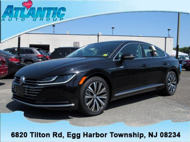 2019 Volkswagen Arteon SE Egg Harbor Township NJ
