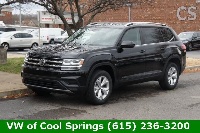 2019 Volkswagen Atlas 2.0T S Franklin TN
