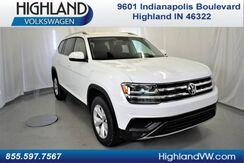 2019_Volkswagen_Atlas_2.0T S_ Highland IN