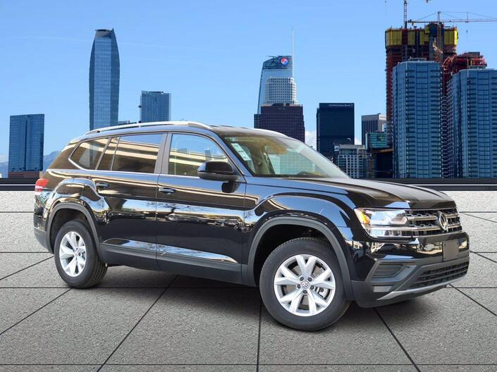 2019 Volkswagen Atlas 2.0T S Los Angeles CA