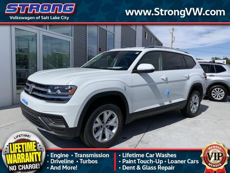 2019_Volkswagen_Atlas_2.0T S_ Salt Lake City UT
