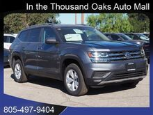 2019_Volkswagen_Atlas_2.0T S_ Thousand Oaks CA