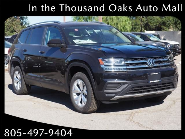 2019 Volkswagen Atlas 2.0T S Thousand Oaks CA