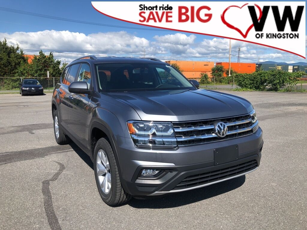 2019_Volkswagen_Atlas_2.0T SE 4Motion_ Kingston NY