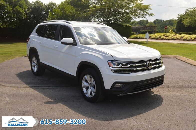 2019 Volkswagen Atlas 2.0T SE Franklin TN