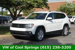 2019_Volkswagen_Atlas_2.0T SE_ Franklin TN