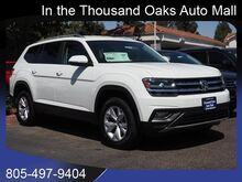 2019_Volkswagen_Atlas_2.0T SE_ Thousand Oaks CA