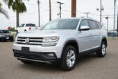 2019 Volkswagen Atlas 2.0T SE w/Technology