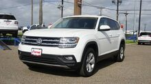 2019_Volkswagen_Atlas_2.0T SE w/Technology_ Brownsville TX