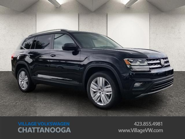 2019 Volkswagen Atlas 2.0T SE w/Technology Chattanooga TN