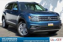 Volkswagen Atlas 2.0T SE w/Technology FWD 2019