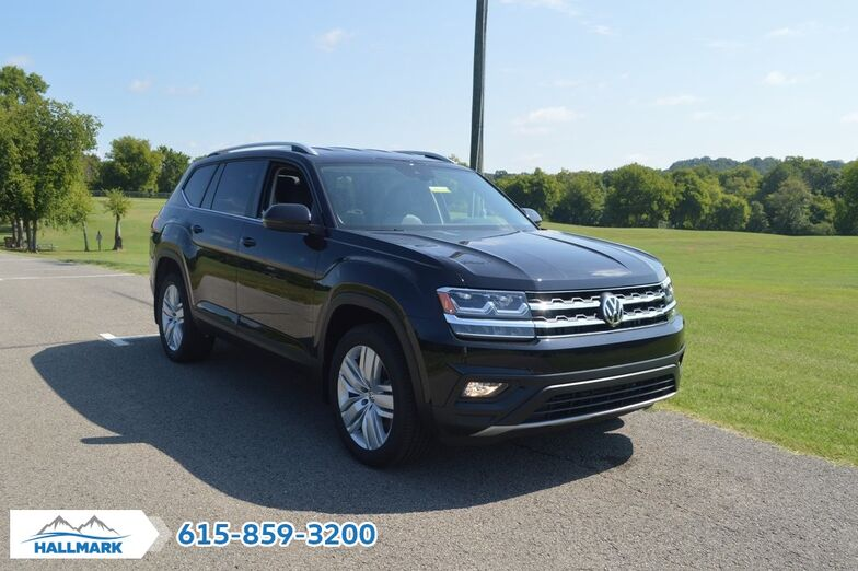 2019 Volkswagen Atlas 2.0T SE w/Technology Franklin TN