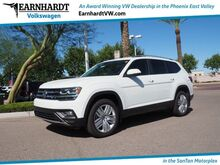 2019_Volkswagen_Atlas_2.0T SE w/Technology_ Gilbert AZ