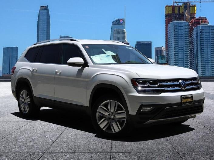 2019 Volkswagen Atlas 2.0T SE w/Technology Los Angeles CA