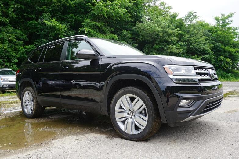 2019 Volkswagen Atlas 2.0T SE w/Technology Pittsburgh PA