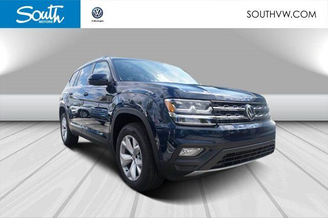 2019 Volkswagen Atlas 2.0T SE w/Technology Miami FL