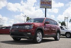 2019_Volkswagen_Atlas_2.0T SE w/Technology_ Mission TX