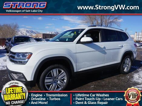2019_Volkswagen_Atlas_3.6 SE W/ TECH AWD_ Salt Lake City UT