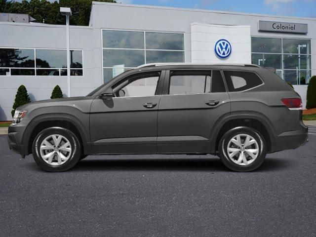 2019 Volkswagen Atlas 3.6L V6 S 4MOTION Westborough MA