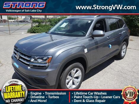 2019_Volkswagen_Atlas_3.6L V6 S AWD_ Salt Lake City UT