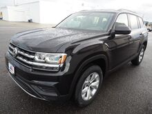 2019_Volkswagen_Atlas_3.6L V6 S_ Burlington WA