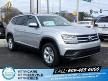 2019_Volkswagen_Atlas_3.6L V6 S_ South Jersey NJ