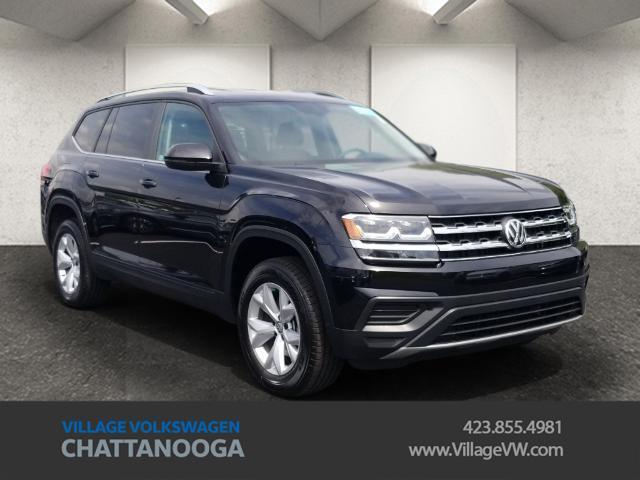 2019 Volkswagen Atlas 3.6L V6 S Chattanooga TN