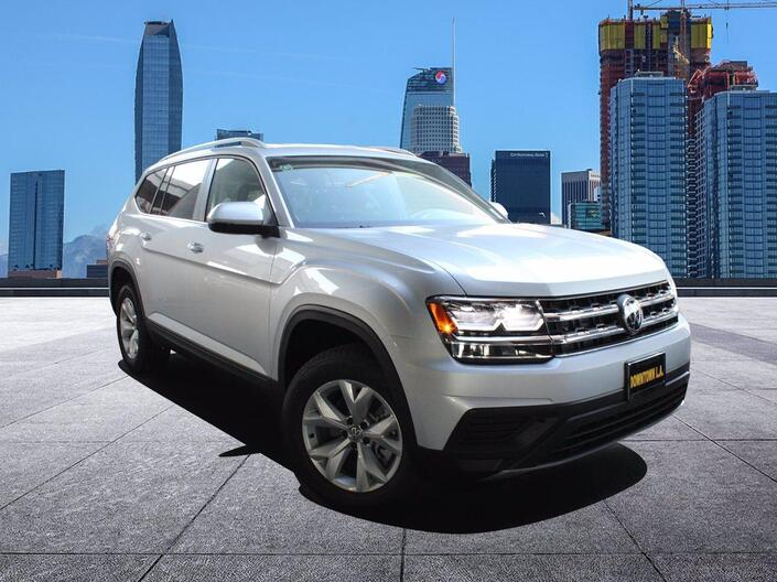 2019 Volkswagen Atlas 3.6L V6 S Los Angeles CA