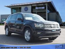 2019_Volkswagen_Atlas_3.6L V6 SE 4Motion  w/Technology_ West Chester PA