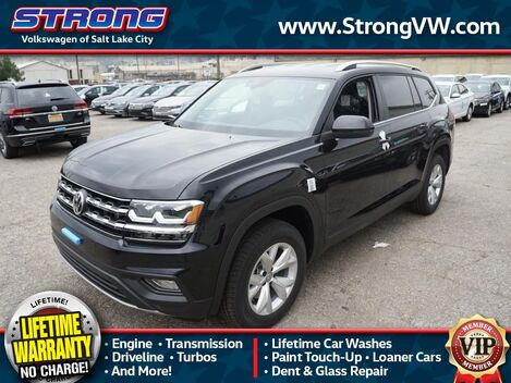 2019_Volkswagen_Atlas_3.6L V6 SE AWD_ Salt Lake City UT