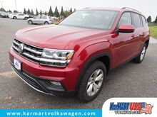 2019_Volkswagen_Atlas_3.6L V6 SE_ Burlington WA
