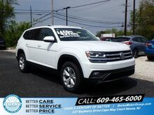 2019_Volkswagen_Atlas_3.6L V6 SE_ Cape May Court House NJ